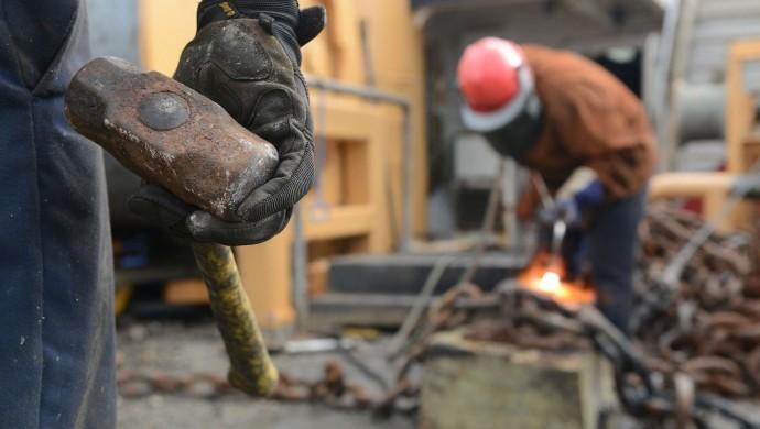 Asgari ücret işçinin eylemi ile artar