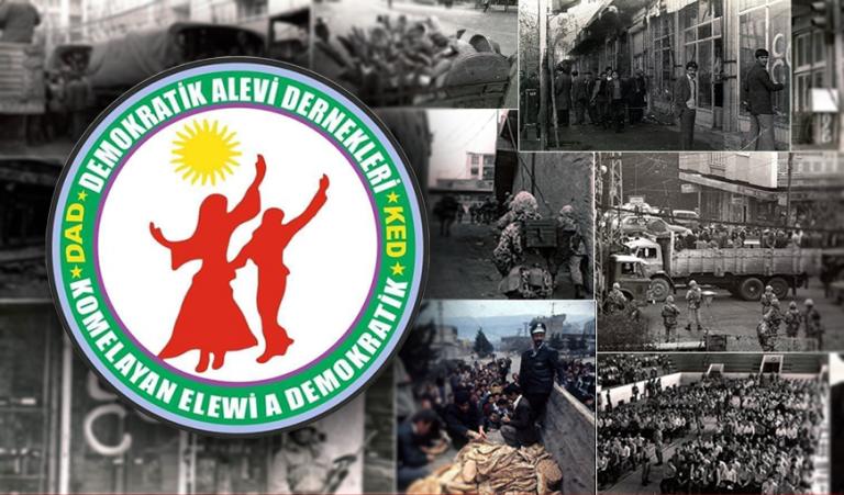 'Katliam ile demografik değişim ve devletin ideolojik kurumsallaşması garantiye alındı'
