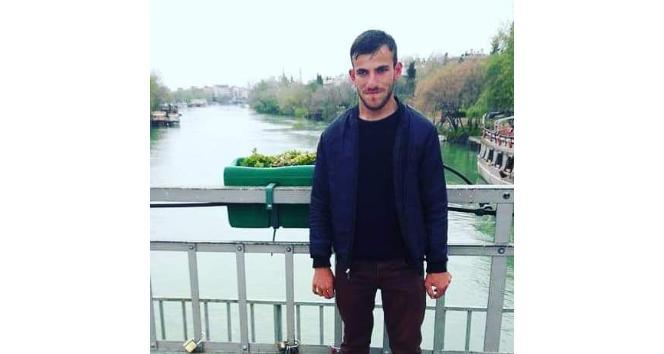 Kahramanmaraş'ta trafik kazası: 1 ölü, 1 yaralı