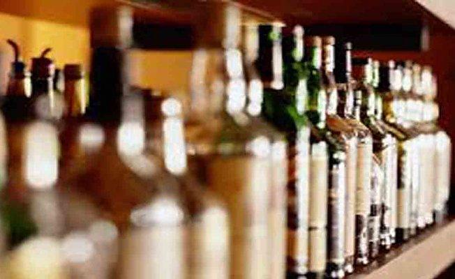 Alkollü içeceklere zam: ÖTV oranı %17.07 arttırıldı
