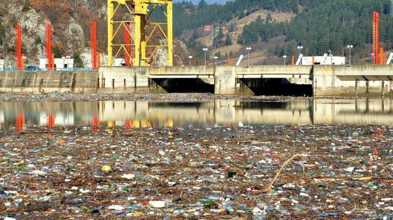 Balkanlar Avrupa'nın çöplüğü mü oldu?