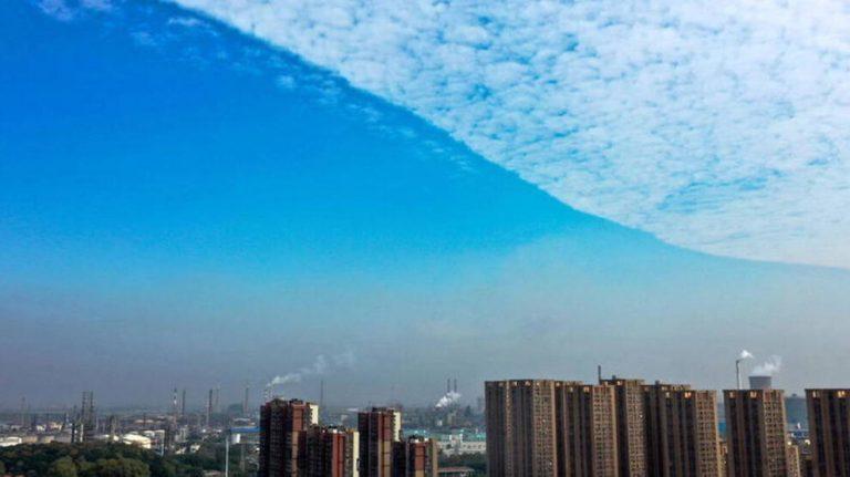 Çin'in yağmur düzenleme programı yeni krizlere mi yol açacak?