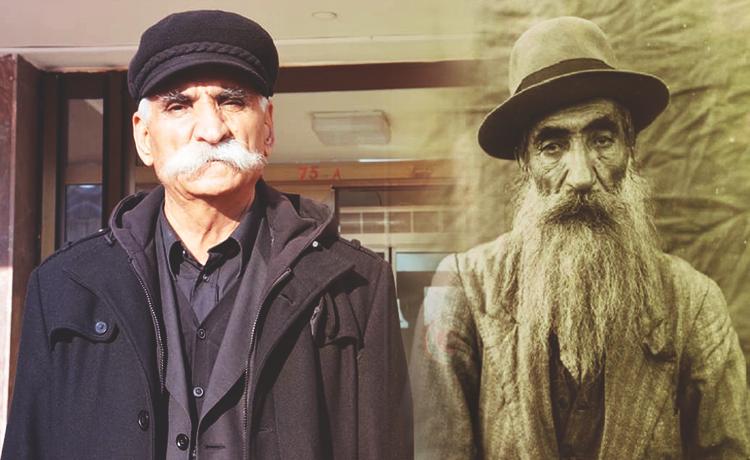 Rüstem Polat Dersim için yaşayan bir hafızaydı