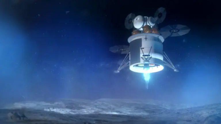 Artemis misyonu: Ay'dan en az 85 kg örnek alınacak