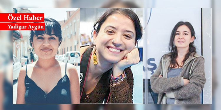 AKP direnişi 'eve' hapsetmek istiyor
