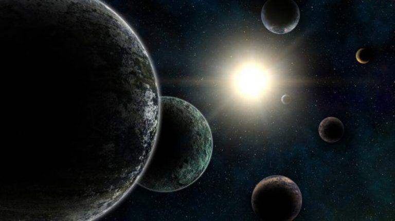 Yeni bir gezegen sisteminin ilginç döngüsü keşfedildi