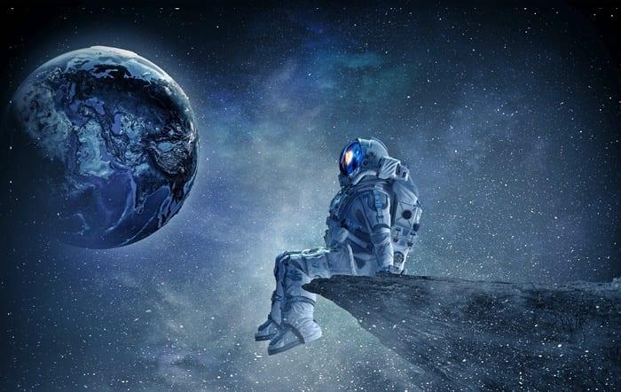 Avrupa Uzay Ajansı, bir engelli astronotu uzaya gönderecek