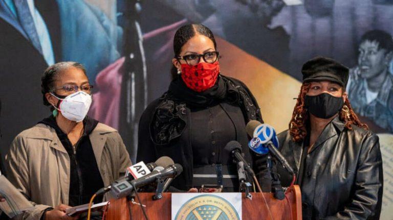 Malcolm X'in kızlarından dosyanın yeniden açılması talebi