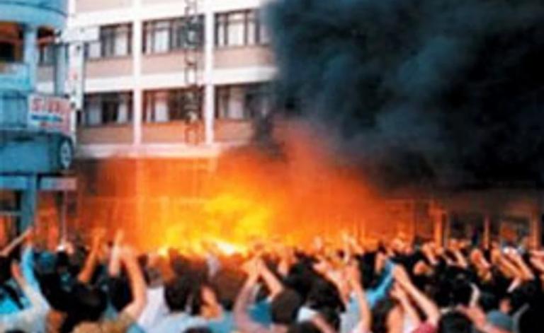 Hollanda hükümeti Sivas Katliamı davasında müdahil olmaya yanaşmadı!