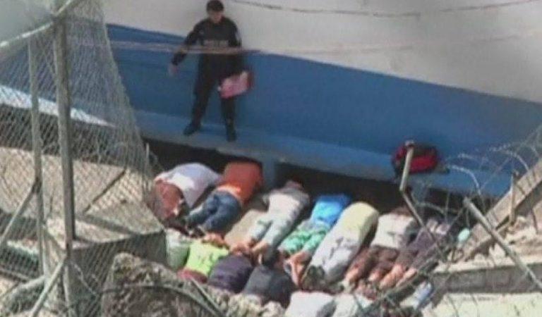 Ekvador'da isyan :En az 50 tutuklu hayatını kaybetti
