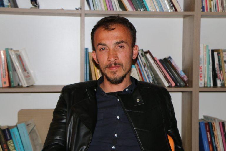 Bülent Buluç: Kürtçe çok büyük bir tehlike altında-VİDEO