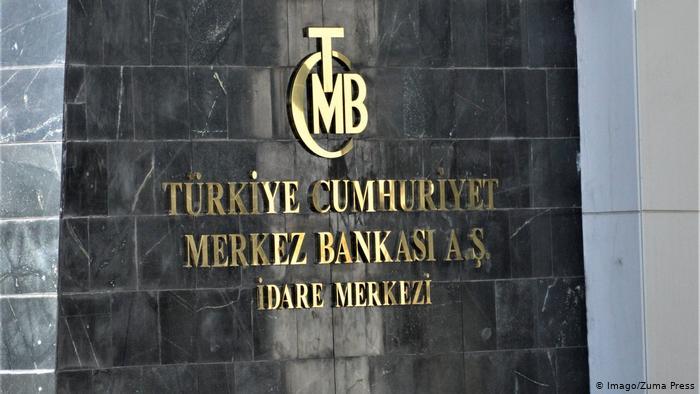 Merkez Bankası'nın döviz rezervleri 43,2 milyar dolar ekside