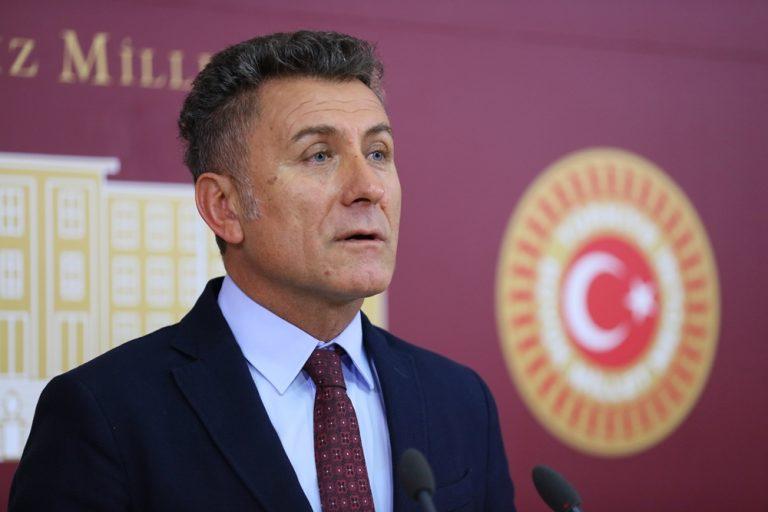 Orhan Sarıbal: Yem fiyatları %60 arttı, üretici krizde