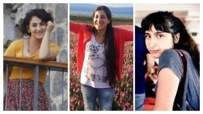CFWIJ: Kadın gazetecileri serbest bırakın