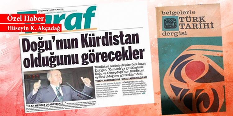 Osmanlı'da Kürdistan Eyaleti