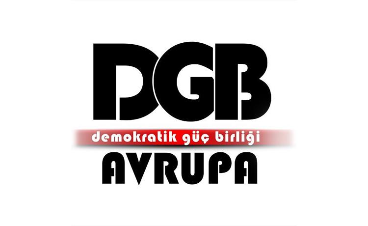Avrupa Demokratik Güç Birliği: Boğaziçi öğrencilerinin yanındayız