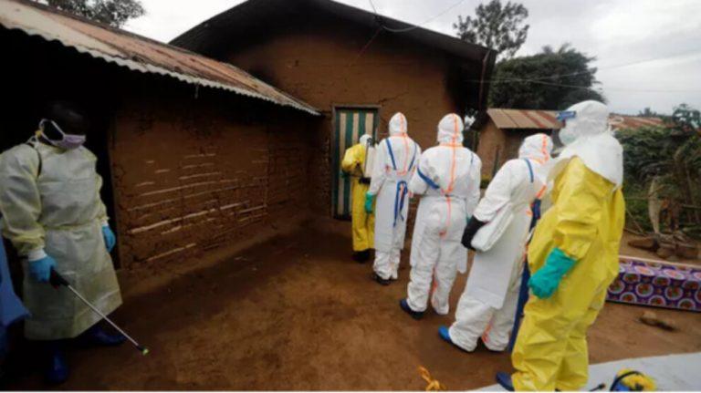 Kongo'da ebola, veba, covid salgınları iç içe…