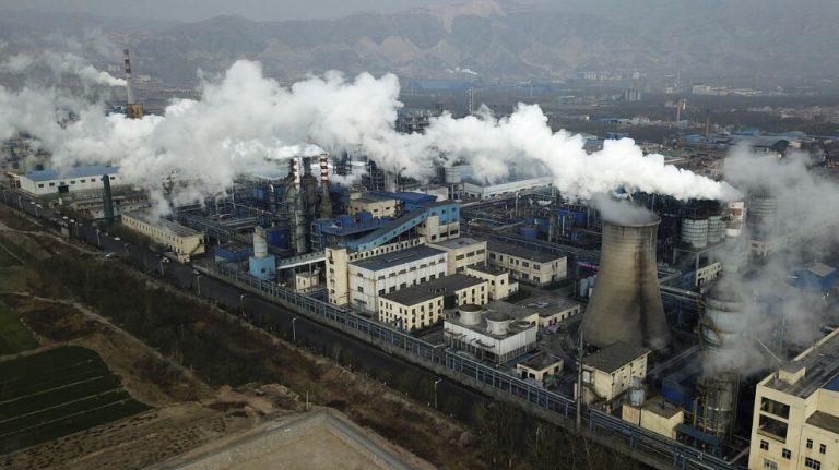 Çin dünyanın en büyük karbon pazarını başlatıyor