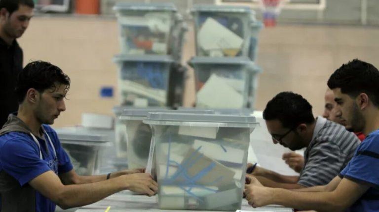 Filistinliler 15 yıl sonra genel seçimlere hazırlanıyor