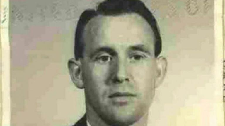 ABD, Nazi kampı gardiyanı bir kişiyi Almanya'ya gönderdi