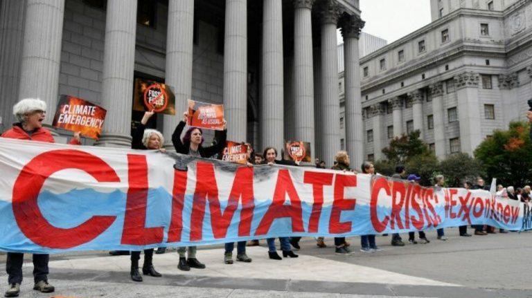 ABD İklim Anlaşması'na resmen geri döndü
