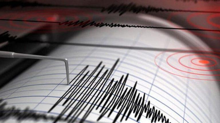 Fukuşima'da 7,1'lik depremle sarsıldı