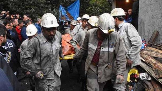 Sayıştay raporu: Kaçak ocaklarda 133 madenci öldü