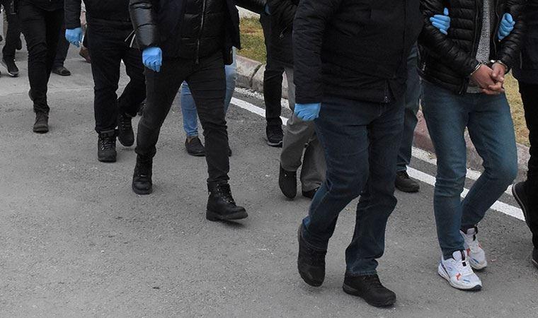 Kayseri'de terör örgütü IŞİD üyesi 4 zanlı adli kontrol şatıyla serbest bırakıldı