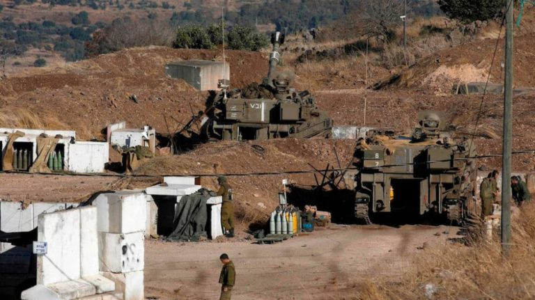 İsrail saldırısı: 6 ölü