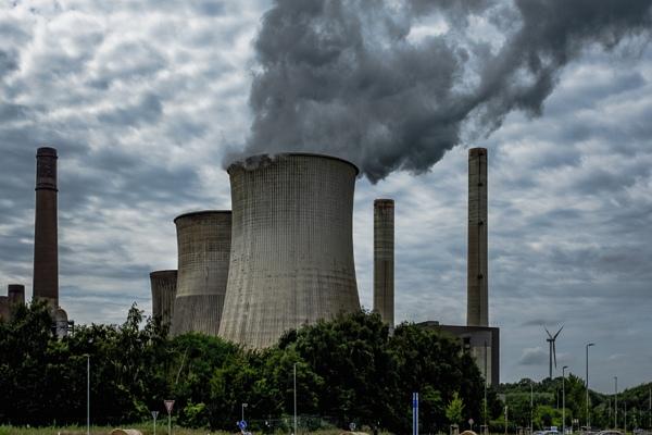 TTB uyardı: Afşin-Elbistan Kömürlü Termik Santrali zehir saçıyor!