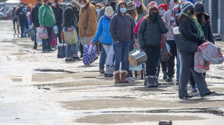 ABD'de dondurucu soğuklar en az 70 can aldı