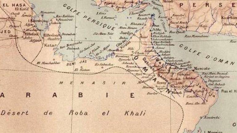 Jules Verne'in haritaları internet ortamında
