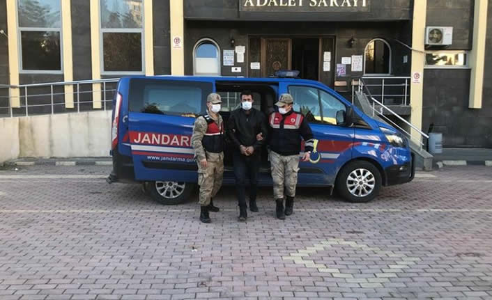 Pazarcık Kirni ve Narlı Mahallelerinde Hırsızlık Yaptıkları iddiasıyla 3 Şüpheli Tutuklandı