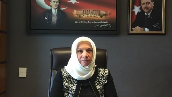 AKP'li vekile göre kadın cinayetleri haberleri abartılıyor