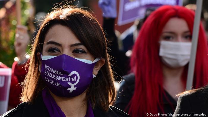 İstanbul Sözleşmesi'nin feshi: Bundan sonra ne olacak?