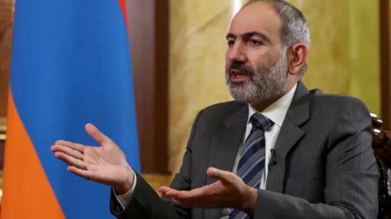 Ermenistan krize son vermek için genel seçimlere gidiyor