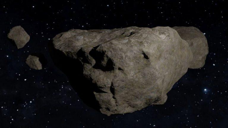 Bugüne kadarki en eski göktaşı tespit edildi