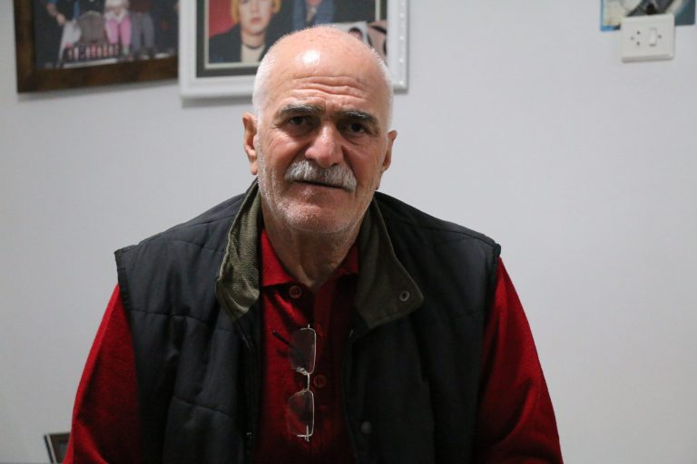 Pir Seyitalioğlu: Newroz yeniden doğumdur; çıralar yakılır, ziyarete gidilir, dua edilirdi- VİDEO