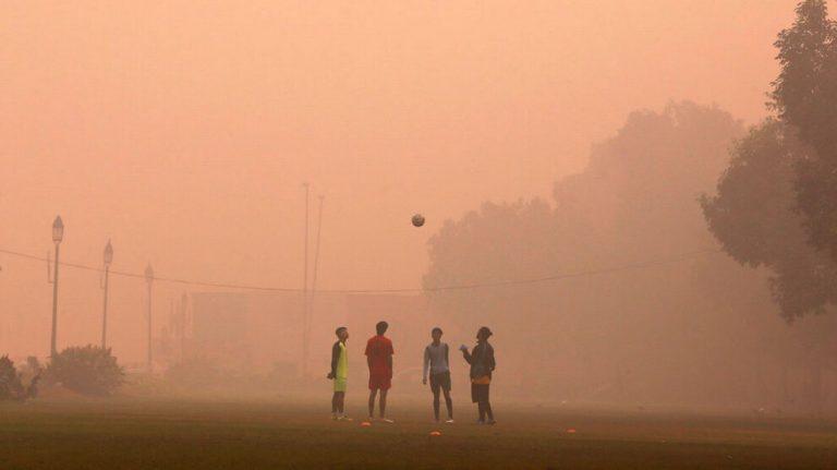 Dünyanın dörtte üçünde aşırı mikro-partikül kirliliği var