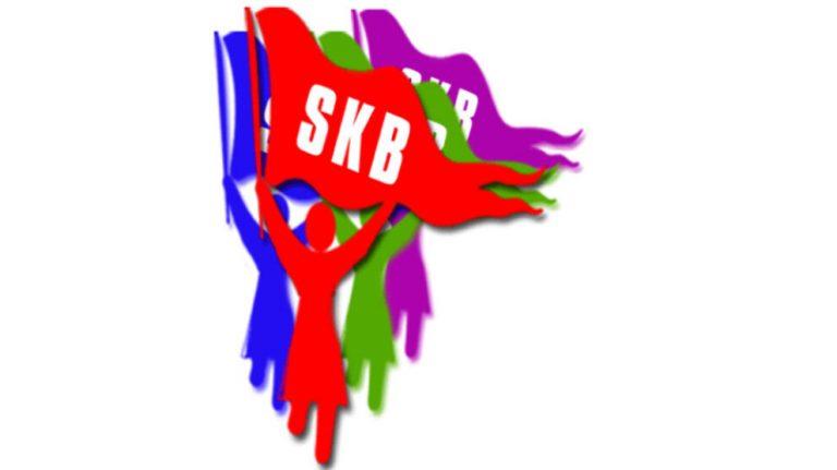 SKB: Milyonlarca kadının iradesi karara sessiz kalmayacaktır