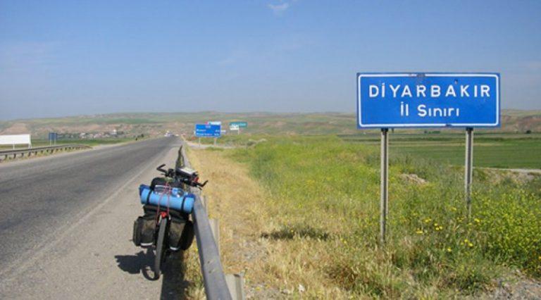 Diyarbakır il sınırı değiştirildi; Şenyayla Muş'a bağlandı