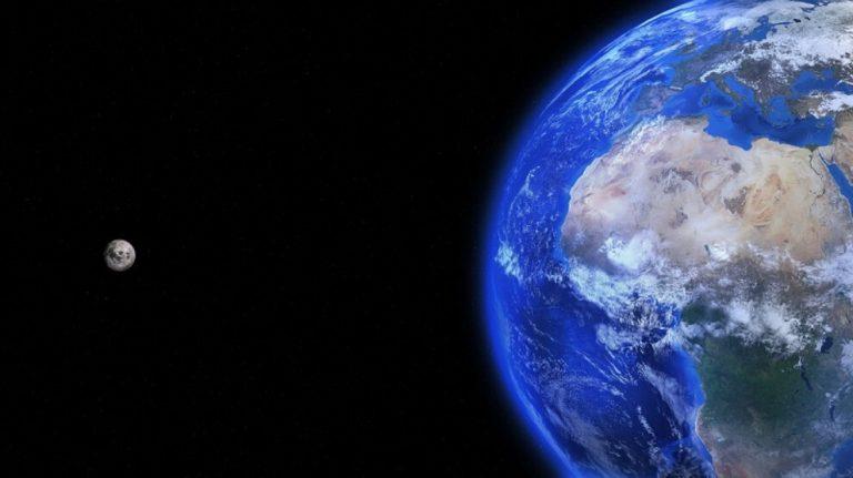 Rusya Ay'daki istasyonunu Çin ile birlikte kuracak
