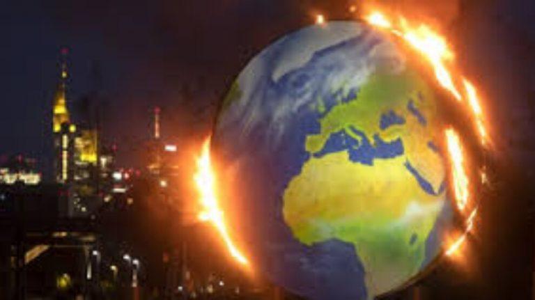 İklim krizine karşı hükümetlerden bir şey beklemek nafile