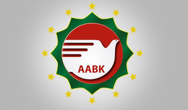 AABK'den iktidara Gergerlioğlu tepkisi: Sevsinler sizin insan hakları paketinizi