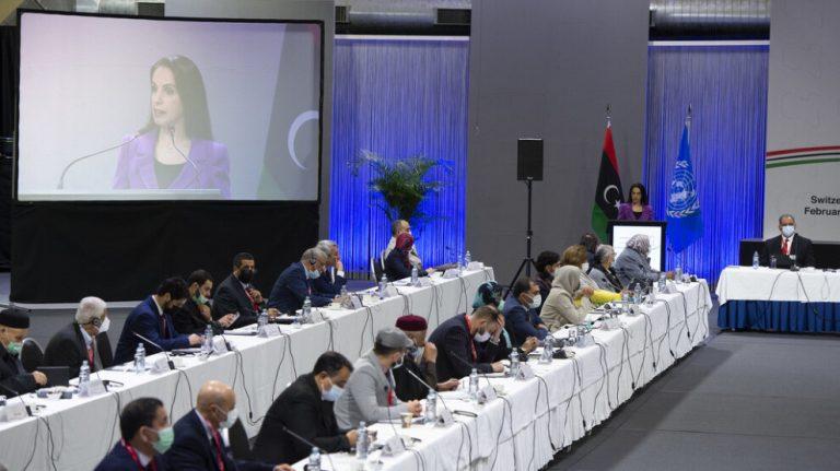 Libya müzakerelerine de yolsuzluk bulaştı