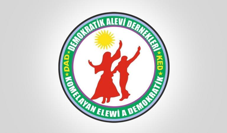 DAD'tan Newroz mesajı: Günümüz Dehakları halklarımızı kurban etmek istiyor