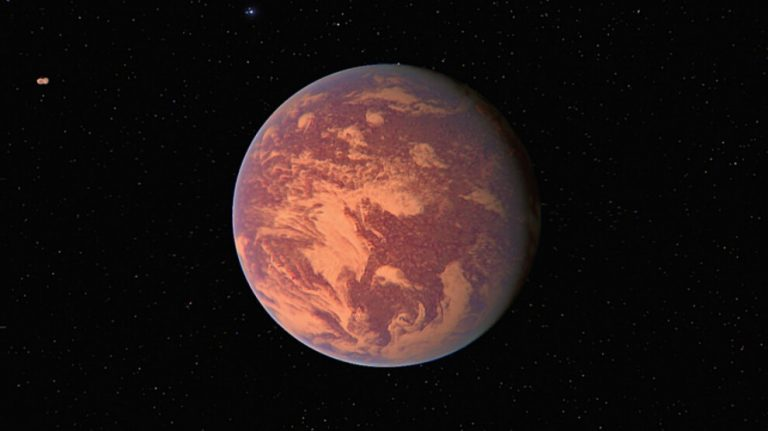 26 ışık yılı uzaklıkta ilginç bir gezegen keşfedildi